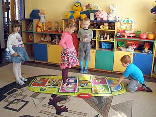 Детский сад № 131 запорожье отзывы