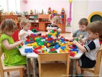 Детский сад № 14  Запорожье
