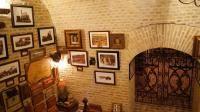 Музей-галерея прикладной керамики и живописного творчества Ильи и Алексея Бурлай  Запорожье