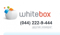 Whitebox  Киев