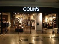 Colin's  Запорожье