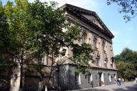 Запорожский филиал Университета современных знаний  Запорожье