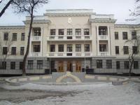 Запорожский Национальный Технический Университет  Запорожье