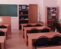 Школа №17  Запорожье