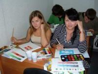 Учебно-образовательный центр им. Н. Кручининой