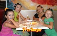 PizzBurger