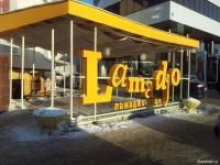 Lamadjo  Екатеринбург