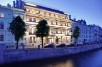 Domina Prestige Hotel Санкт-Петербург