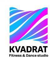 KVADRAT Fitness & Dance studio Киев