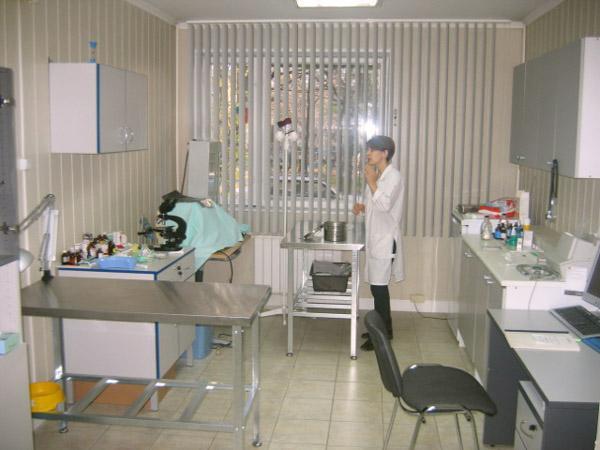 Краснодарская д 12 поликлиника
