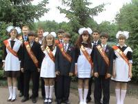 Школа №7  Екатеринбург