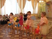Детский сад №19  Нижний Новгород