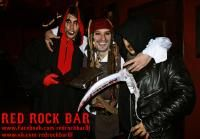 Red Rock Bar