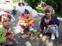 Детский сад №329  Нижний Новгород