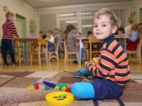 Детский сад №350  Днепропетровск