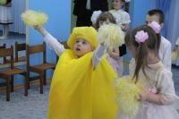 Детский сад №115  Днепропетровск
