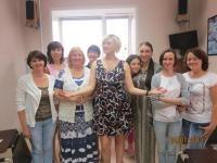 Академия иностранных языков  Новосибирск