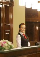 «MENORAH HOTEL» – современная 4* гостиница международного уровня  Днепропетровск