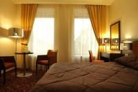 «MENORAH HOTEL» – современная 4* гостиница международного уровня