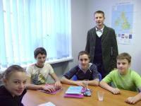 LF School  Казань