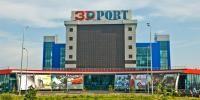 3D Port cinema