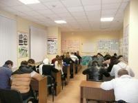 Автошкола №1  Днепропетровск