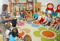 Детский сад №170