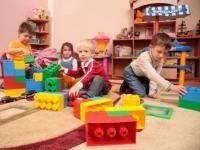 Детский сад №64  Казань