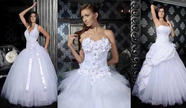 Платья свадебные вечерние на выпускной 2017 салон