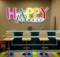 Happy Fitness  Санкт-Петербург
