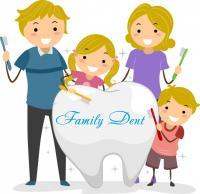 Family Dent  Казань