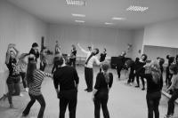 Театральна студія DramaSchool  Киев