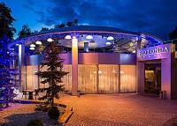 Rotonda Hall Харьков