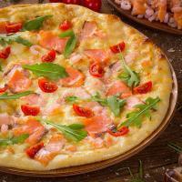 Bosso Pizza, ресторан-пиццерия  Москва