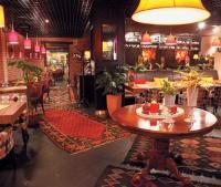 Saperavi Cafe