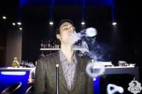 Cloude lounge bar