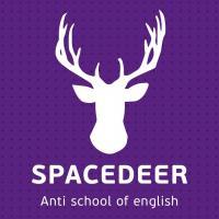 АнтиШкола Space Deer  Киев