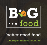 Better Good Food   Киев