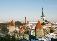 Туры в Прибалтику к праздникам 23 февраля и 8 марта, а также туры на майские и июньские праздники со скидкой до 40%