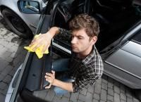 Интенсивная химчистка автомобиля с багажником: устранить застарелые пятна, неприятный запах и потёртость любых текстильных поверхностей салона в автоателье Nano Clean. Скидка 61%