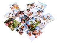 Печать фотографий, изготовление магнита или фотокружки от студии фотодизайна и копировальных работ «АС Фото» со скидкой до 57%