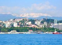 Отдых на берегу Черного моря в пос. Лазаревское в отеле «МиГ». Скидка до 52%