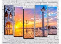 Модульные картины для украшения вашего интерьера на выбор в интернет-магазине Мастерская Да Винчи со скидкой до 65%