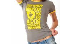 Мужские или женские футболки «Epatage» в интернет - магазине «Rustrus.ru» со скидкой до 64%