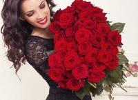 Букет импортных роз с Бесплатной доставкой от компании RickRose со скидкой до 66%