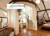 Отдых на побережье Балтийского моря с проживанием, завтраком и другими услугами для двоих человек в отеле «Акватория» со скидкой до 55%