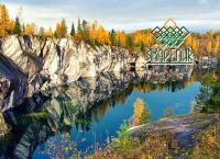 «Чудеса мраморного каньона Рускеала» от туроператора «Якарелия» со скидкой до 53%! Услуги гида, трансфер, экскурсии, посещение горного парка и многое другое для компании до 4 человек!