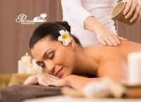 Комплексные расширенные программы Spa&Healthy «Сладкие мечты», «Боль удаляющий массаж», «Двойное увлажнение» на выбор в салоне Pawinee Massage со скидкой 53%