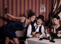Ужины для компании до 10 человек в рестобаре «Chicago Lounge» со скидкой до 51%