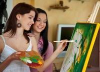 Мастер-класс по живописи для взрослых или детей в культурно-образовательном пространстве «Цитрус» со скидкой до 73%
